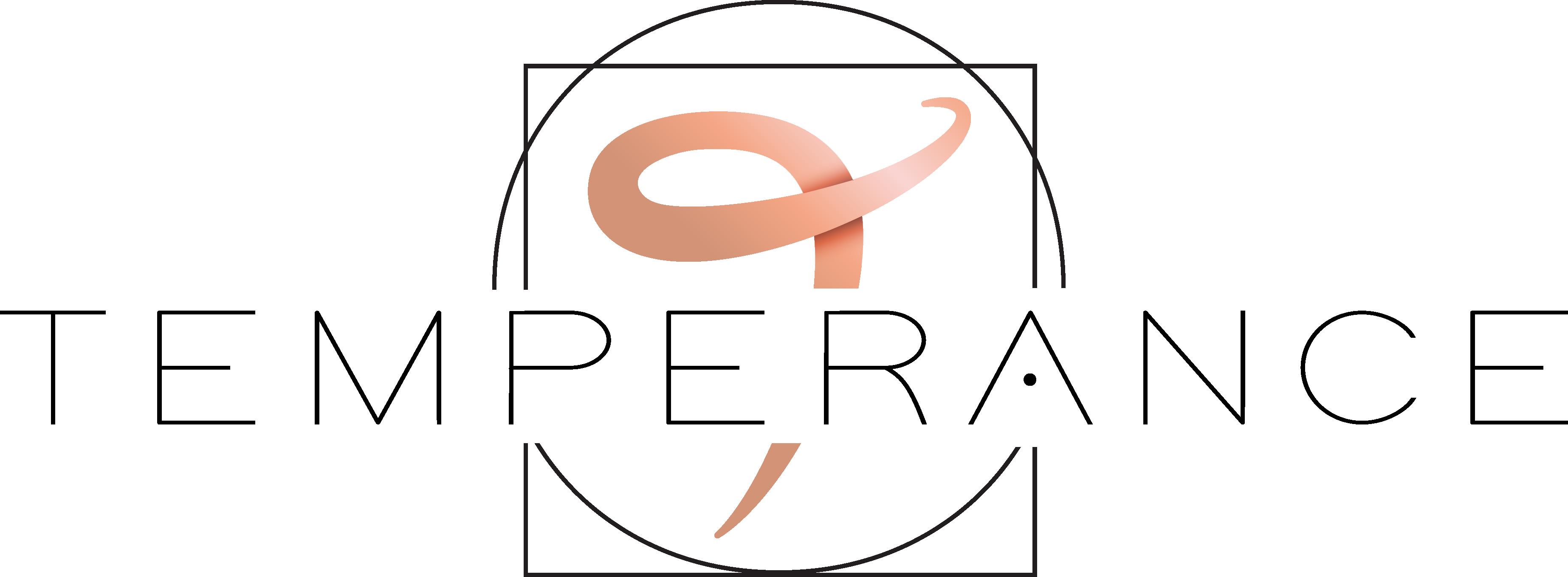 Temperance Logo