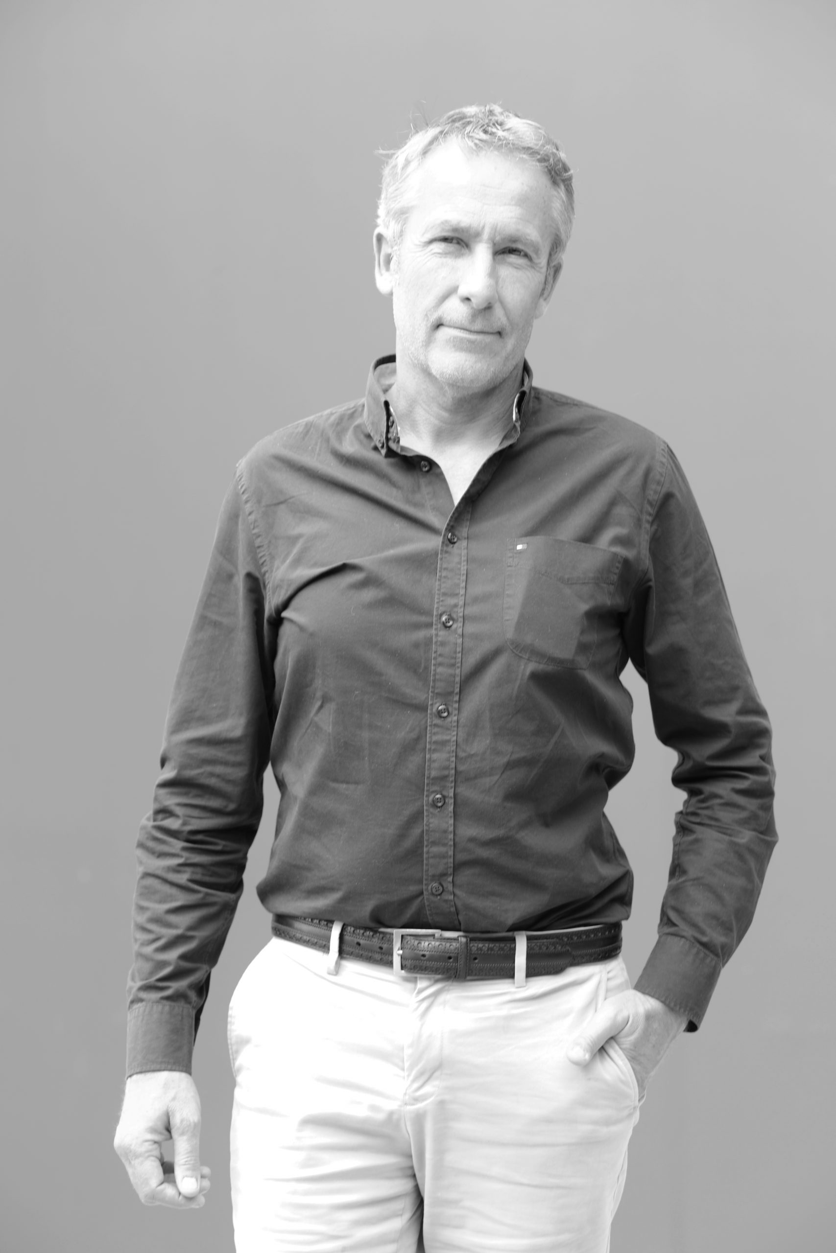 Pierre Galache